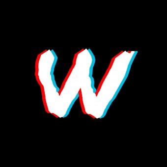Kit Autocollants Moto Walane Lot de 3 Stickers Walane 3D