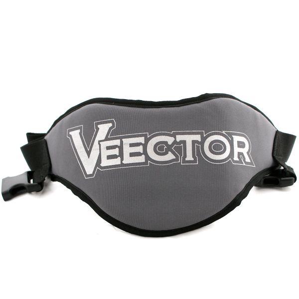 Veector Pan Belt 2 Gris - Noir