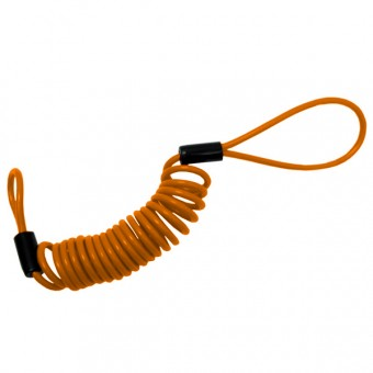 Accessoires & cadenas France Antivol Spirale Memo