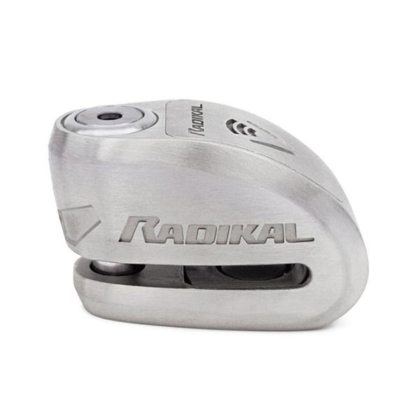 Bloc-disques Radikal Bloc-disque Alarme SRA Inox Diametre 14