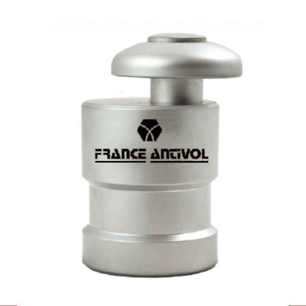 Bloc-disques France Antivol Bloc-Disque Pin de 16mm