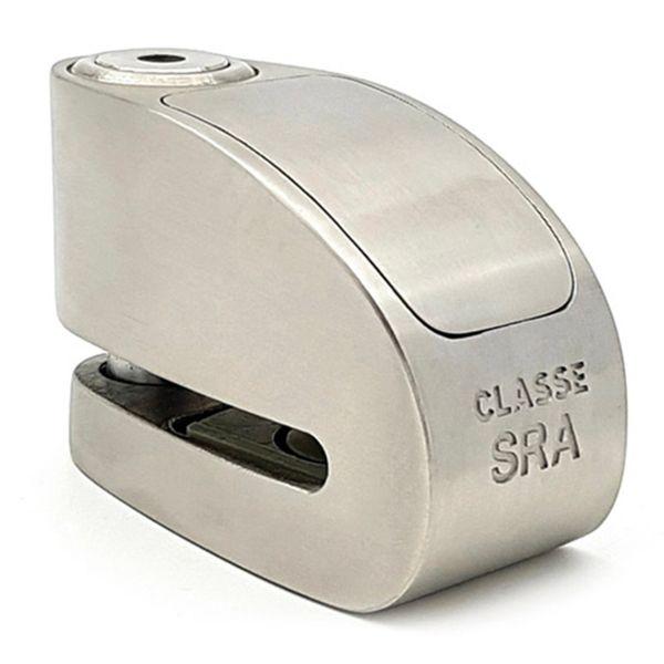 Bloc-disques FR Sécurité Bloque Disque SRA Alarme FR414S
