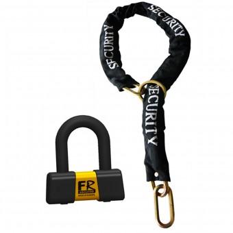 Chaines FR Sécurité Chaine Lasso + FR75 120 cm