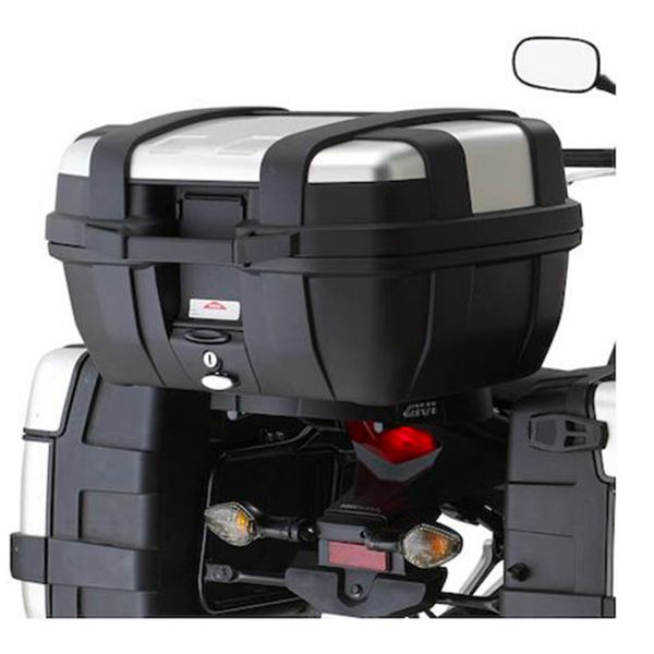 Kit de fixation Top Case Givi Support Monolock - Monokey (1121FZ)