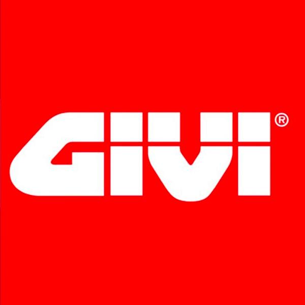 Kit de fixation Top Case Givi Support + platine Monokey (E710)