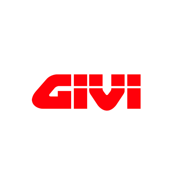 Kit de fixation Top Case Givi Support + platine Monokey (SR5108)