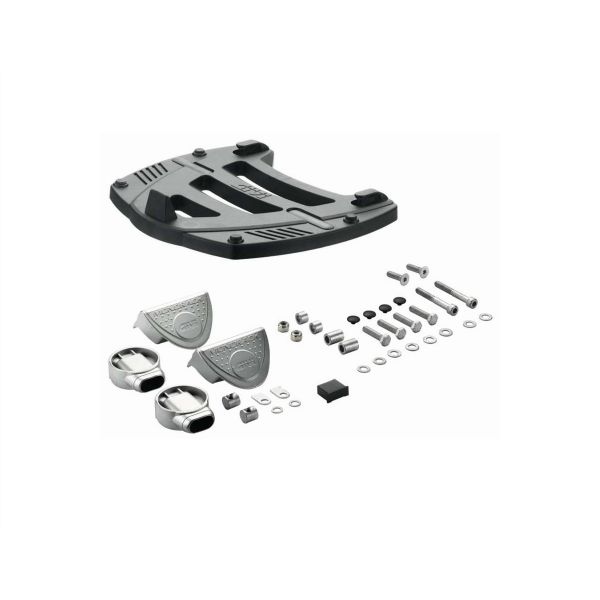 Kit de fixation Top Case Givi Platine Monokey (M3)