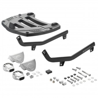 Kit de fixation Top Case Givi Support + platine Monokey (E213)