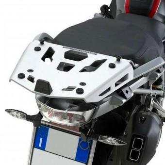 Kit de fixation Top Case Givi Support Alu + platine Monokey (SRA5112)