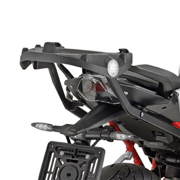 Kit de fixation Top Case Givi Support Monolock - Monokey (5117FZ)