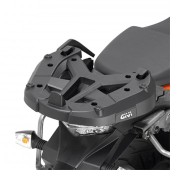 Kit de fixation Top Case Givi Support Monolock - Monokey (SR7705)