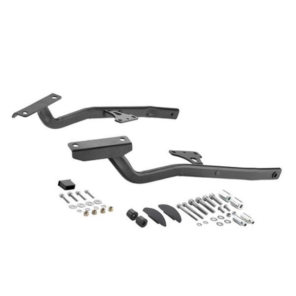 Kit de fixation Top Case Givi Support Monolock - Monokey (4104FZ)