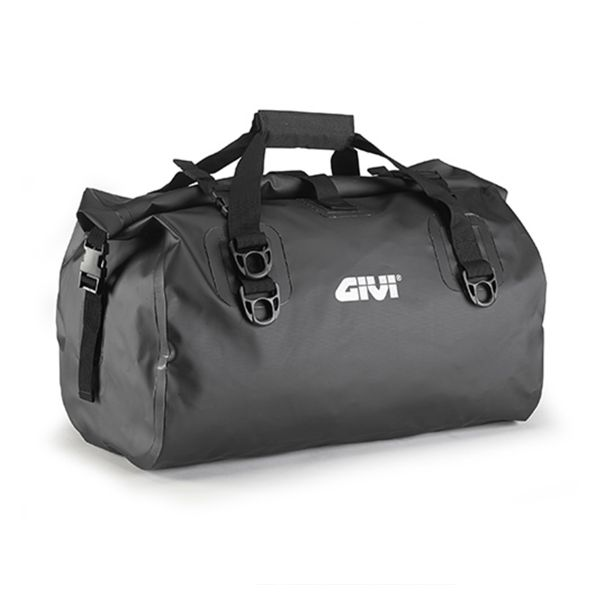 Sacoches de selle Givi EA115BK Waterproof Black