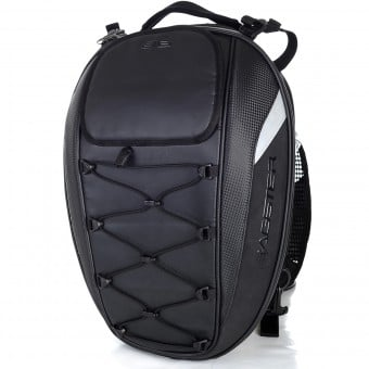 Sacoches de selle Bagster Black Spider