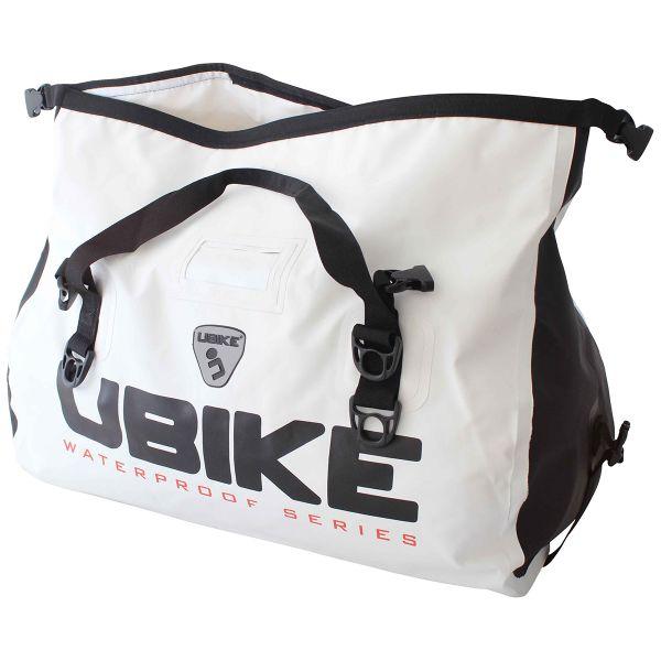 UBIKE Duffle Bag 50L Blanc Noir