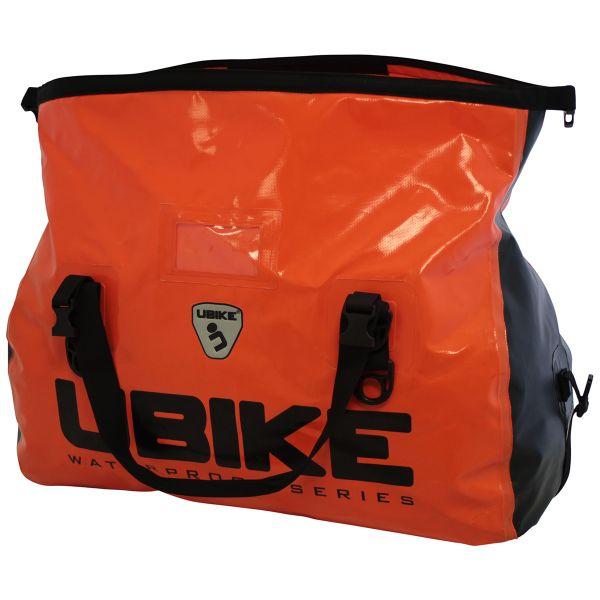 UBIKE Duffle Bag 50L Orange Noir