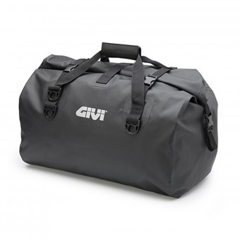 Sacoches de selle Givi EA119BK Waterproof Noir