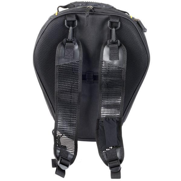 Bagster Matrix Black 12L