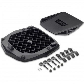 Kit de fixation Top Case Givi Platine Monokey Universelle (E251)