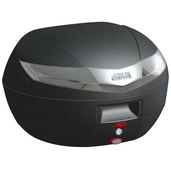 Top case Givi Monokey V40 Tech