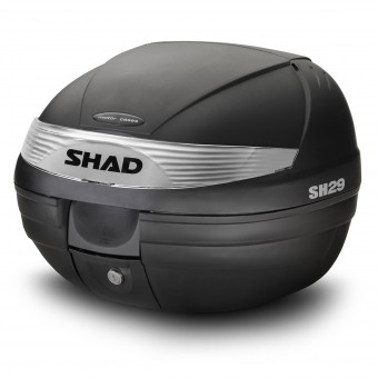 Top case Shad SH29 Black