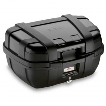 Top case Givi Trekker 52L Noir