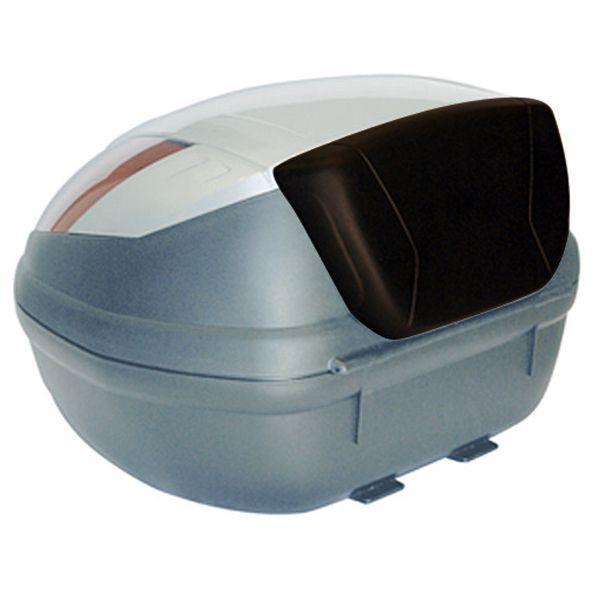 accessoire top case givi dosseret e370 cherche propri taire. Black Bedroom Furniture Sets. Home Design Ideas