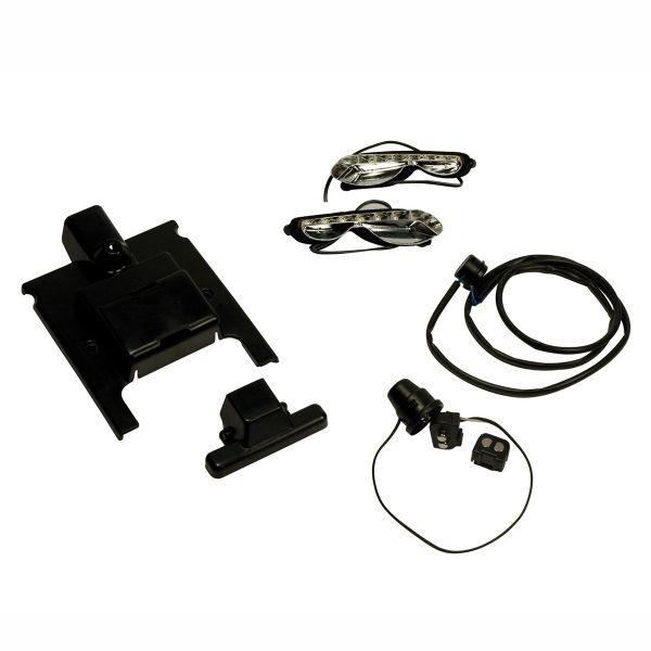 Accessoires Top case Givi Kit Feux Stop E55 Maxia 3