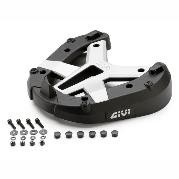 Kit de fixation Top Case Givi Platine Monokey (M7)