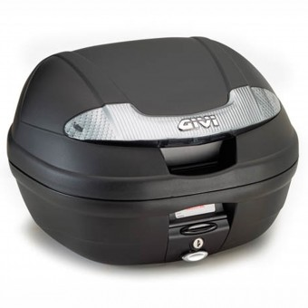 Top case Givi Monolock E340 Vision Tech