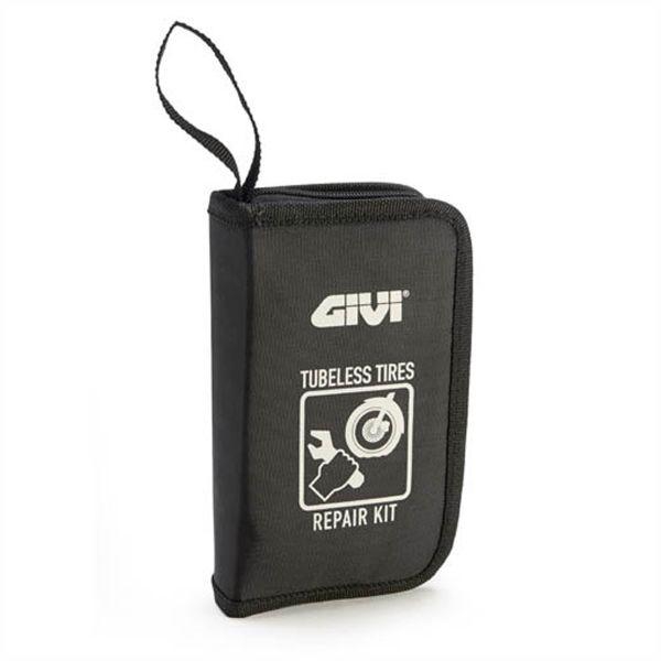 Trousses a outils Givi Kit Reparation pneumatique S450