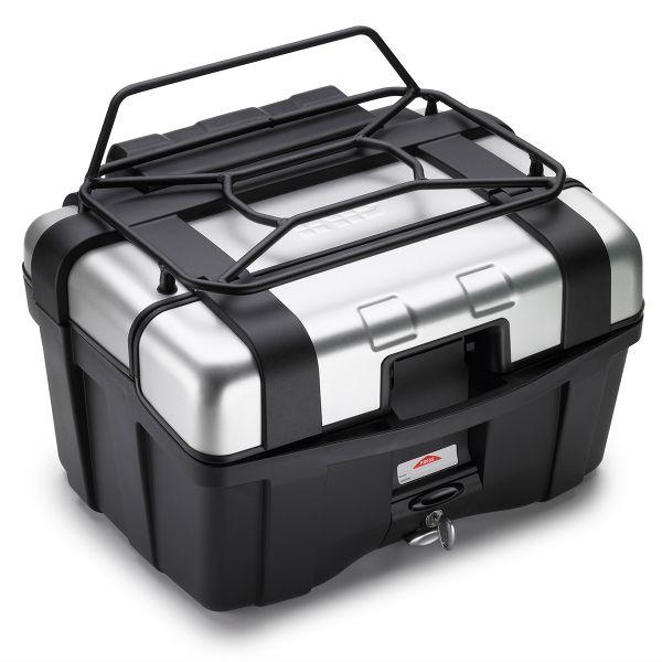 Accessoires Top case Givi Porte Paquet Trekker 33 L et 46 L