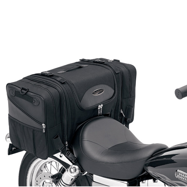 sacoches de selle saddlemen tail bag cruiser ts3200de en stock. Black Bedroom Furniture Sets. Home Design Ideas