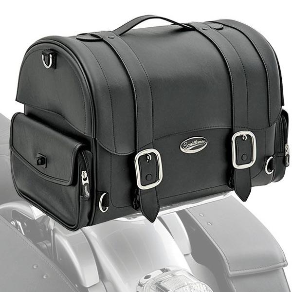 Sacoches sissy bar Saddlemen Drifter Express Tail Bag