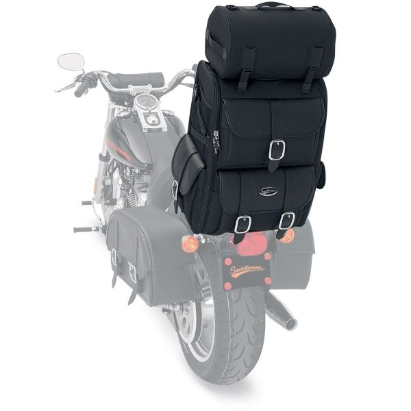 Saddlemen S3500 Sissy Bar Bag