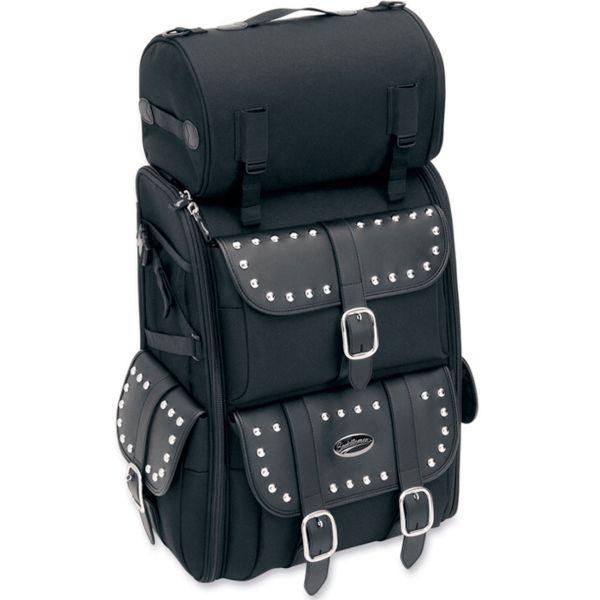 Sacoches sissy bar Saddlemen S3500S Sissy Bar Bag
