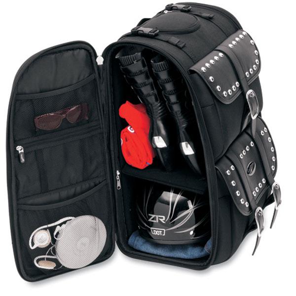 Saddlemen S3500S Sissy Bar Bag