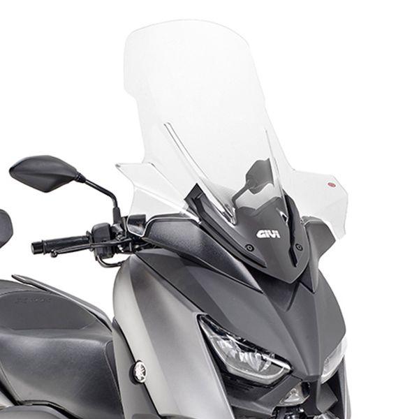 Pare Brise Bulle SPECIFIQUE D1166ST Honda Forza 300 2019 Moto GIVI