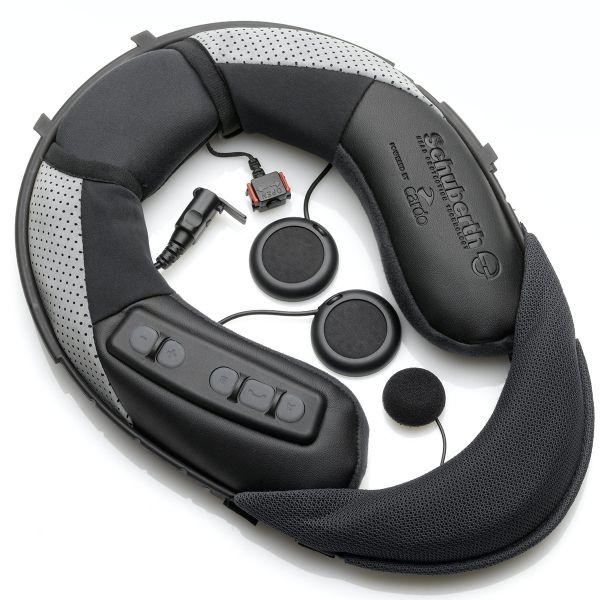 accessoire bluetooth casque moto