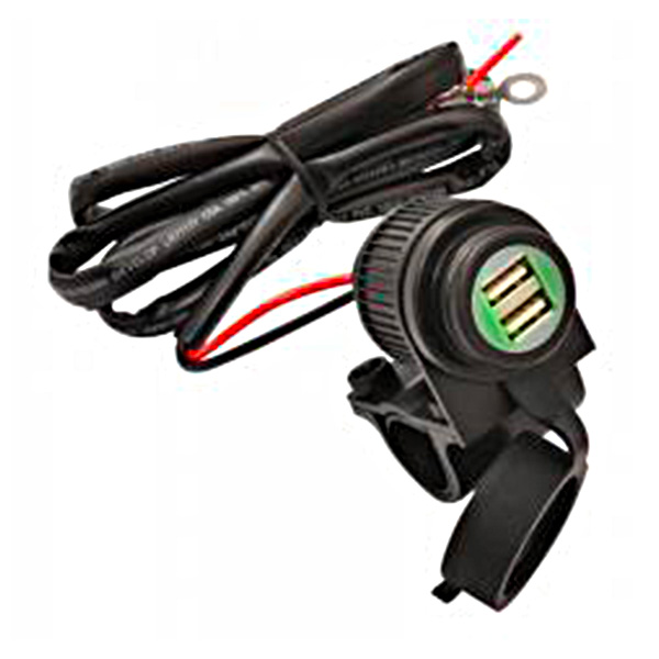 Connectique & Accessoires Tecnoglobe TG Chargeur USB Full Power
