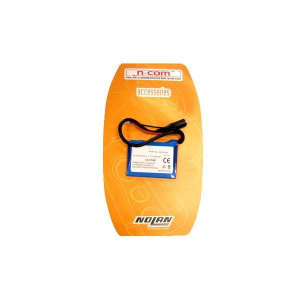 Accessoires communication Nolan Batterie Nolan N-COM