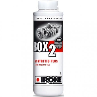 Huile de transmission IPONE Box 2 - Synthetic - 1 Litre