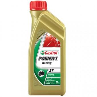Huile moteur Castrol Power 1 Racing 2T 1 litre