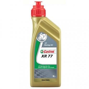 Huile moteur Castrol XR 77 1 litre