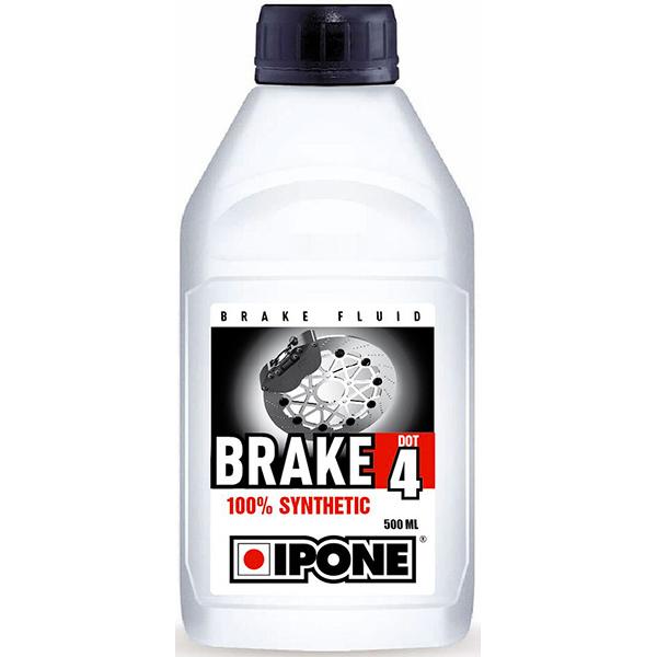 Liquide de frein IPONE Brake Dot 4 - 500 ml