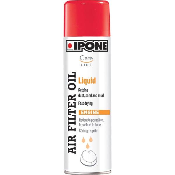 Nettoyage IPONE Air Filter Oil - Liquid - 500 ml