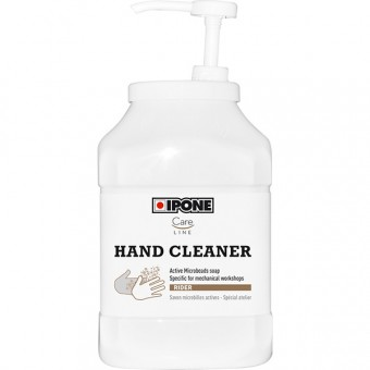 Nettoyage & entretien IPONE Hand Cleaner - Savon Microbilles - 4 Litres