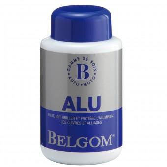 Nettoyage & entretien Belgom Alu