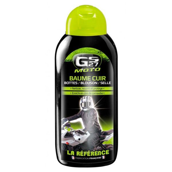 Nettoyage & entretien GS27 Baume pour Cuir