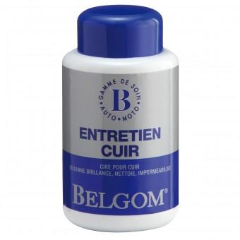Nettoyage & entretien Belgom Entretien Cuir